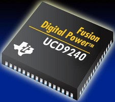 Power System Controllers suit computing applications.