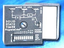 Timer/Counter has 12 programmable functions.