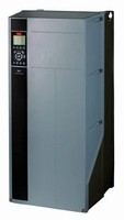 Variable Frequency Drives are offered in 75-100 hp range.
