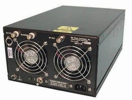 TC Announces the Introduction of its Model Ultra 06-800 RF Class-B Power Amplifier