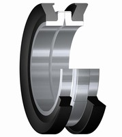 Shaft Seals are designed for severe conditions.