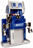 Hydraulic Proportioners suit high-volume applications.
