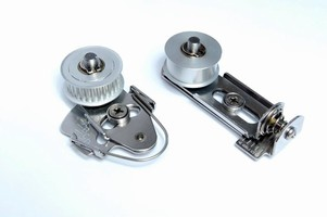 Small Belt Tensioners come in various configurations.