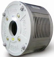 Water-Cooled Clutches/Brakes suit heavy-duty appliactions.