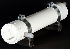 Rechargeable Tubes neutralize acidic pH from boilers.