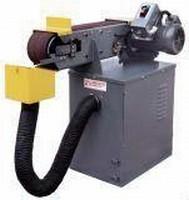 Kalamazoo Industries Model KS690HV Belt Grinder Designed for Heavy-Duty Work
