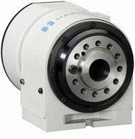 Direct-Drive Indexer Improves Cycle Time by 30%