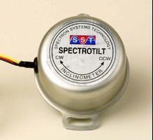 SPECTROTILT 4-20mA Electronic Inclinometer