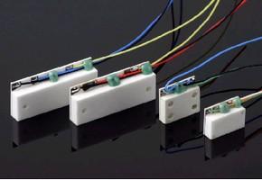Electrolytic Tilt Sensors offer sub-arc second resolution.