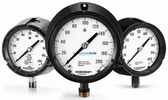 Process Gages can be used in various applications.