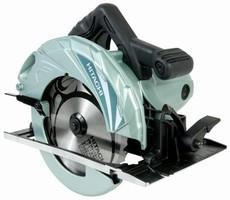 Circular Saw combines IDI, beveling, and ergonomics.