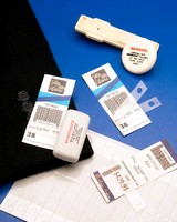 Retail EAS Labels prevent price tag switching.
