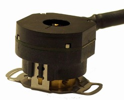 Compact Encoder offers stability in design.