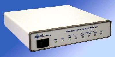 Ethernet-to-Digital Interface Board provides 48 digital I/O.