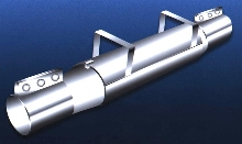 Magnetic Separator is designed for dilute-phase processing.