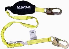 Fall Protection System mitigates suspension trauma.