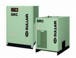 Compressed Air Dryer ranges from 150-1,000 scfm.