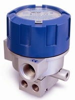 Explosion-Proof I/P Transducer is ATEX-compliant.