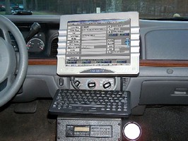 Rugged Sealed Computer targets construction industry.