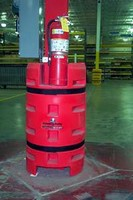 Column Sentry® FE for Warehouses Now Available