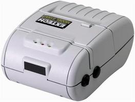 Thermal Receipt Printer suits desktop/portable applications.