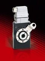 Motor Mount Encoder features unbreakable code disc.