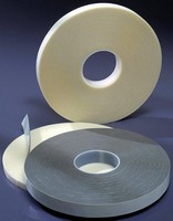 Acrylic Foam Tape produces weatherproof bonds.