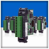 AutomationDirect has Extended its Line of DirectLOGIC Option Modules