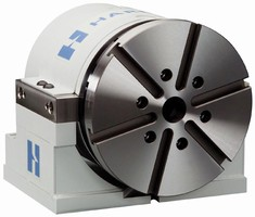 Direct-Drive Rotary System offers precise positioning.