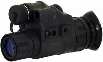 Night Vision Monocular is designed as multi-purpose system.