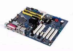 Processor supports dual 10/100/1000Base-T Ethernet.