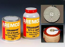 Ceramic Adhesive coats catalytic converters.