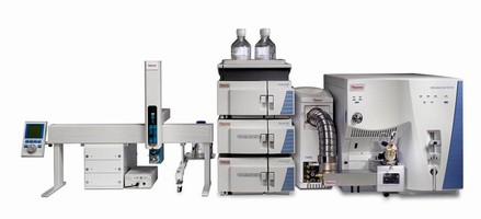Thermo Fisher Scientific's TurboFlow Technology Reduces Matrix Effects in LC-MS/MS Analysis
