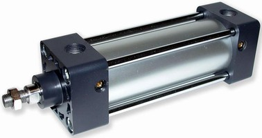 NFPA Air Cylinders provides mounting flexibility.