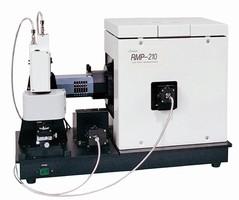 Spectrometer System provides portable measurement solution.