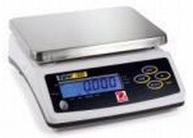 Digital, Portable Scales include checkweighing software.