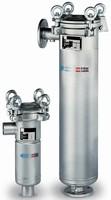 Bag Filter Housings suit liquid filtration applications.