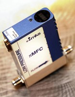 MKS' ðMFC Low Pressure Mass Flow Controller Wins Editors' Choice Best Product Award
