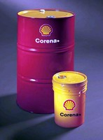 Shell Lubricants Announces Next Generation of Shell Corena Oils