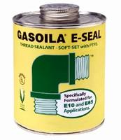 Thread Sealant suits ethanol-based gasoline applications.