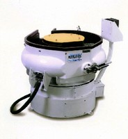 Round-Bowl Finishing Machines target non-automated shops.