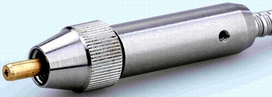 SMA-Based Fiber Connectors strengthen laser beam delivery.