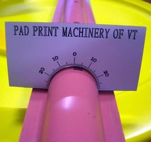 Medical Printing Tool assists catheter pad alignment.