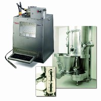 Dryer Analytics System targets pharmaceutical industry.