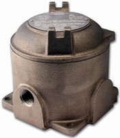 Mechanical Vibration Switch prevents machinery failure.