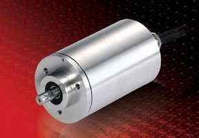 Absolute Encoder targets oil and gas industry.
