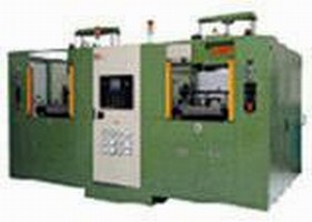 REP to Intro New Molding Machines at Rubber Expo