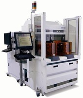FT-IR Metrology System meets cleanliness standards.