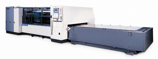 Mitsubishi EDM and Laser Showcases New Technology at CMTS Booth #4023