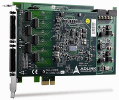 Fanless Embedded Panel PC incorporates 7 in. touch screen.
